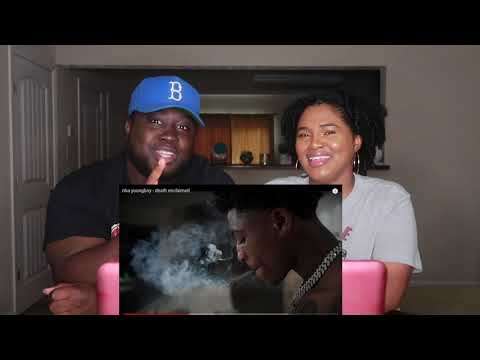 NBA YoungBoy – death enclaimed (Reaction) | Lost For Words!!!
