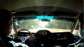 '65 Shelby GT350 GoPro