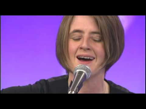 Karine Polwart - Maid of the Loch (You And I And The Sky)