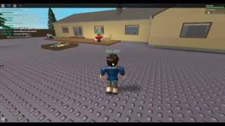 Recycling (Roblox Good Movie)