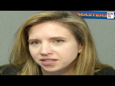 Emily Perkins Interview Stephen King's IT (1990)