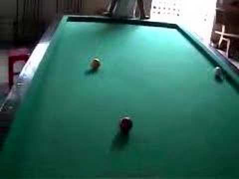 Theres No Pockets YouTube - Pool table with no holes