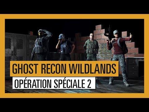 7123b6827 Ghost Recon Wildlands Opération Spéciale 2, c'est demain | Geekzone.fr