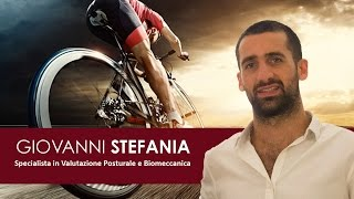 20 Scienze Motorie Talk Show - GIOVANNI STEFANIA