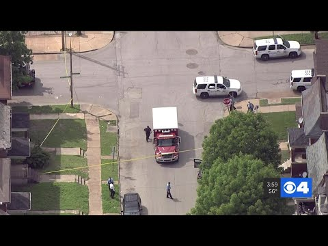 Police investigating shooting near North City elementary school