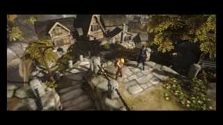 PC Longplay [389] Brothers: A Tale of Two Sons