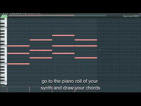 How To Use An Arpeggiator In FL Studio (Kirnu Tutorial) #2MinIntoFLStudio Episode 1