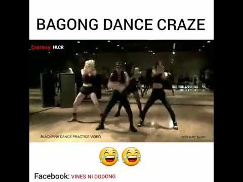 bagong dance craze ng pinas {2017}