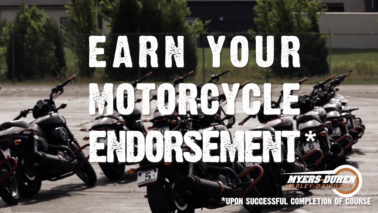 Learn to Ride Motorcycles | Tulsa OK | Harley-Davidson® Dealer