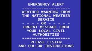 Tornado Emergency: Wichita, Kansas (5/19/13)