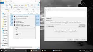Probleme de configuration pad pcsx2