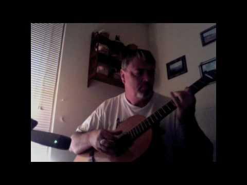 Sarabande - 6th Cello Suite - JS Bach