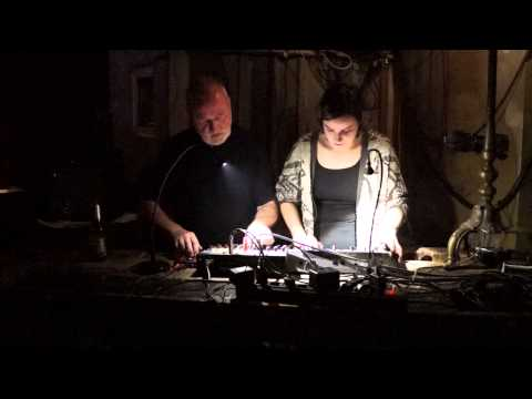GABI + FRITZ - DJ - SET - MUSIC - VIDEO