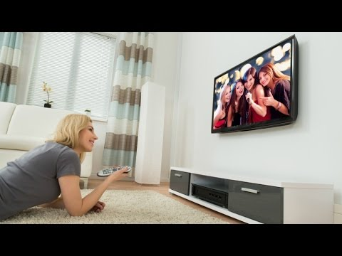 How to turn up the dialogue on your TV