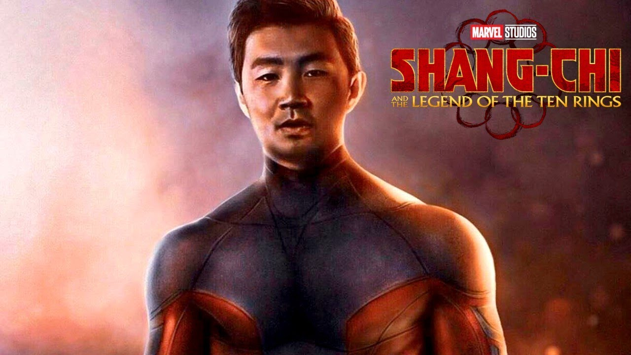 First Look Marvels Official Shang Chi 2021 Footage Leaked New Mcu Teaser Revealed Youtube