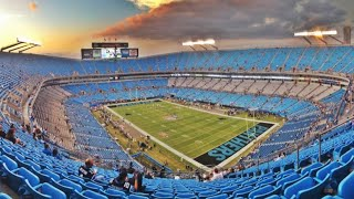 Carolina Panthers| Will Play With Only 25% Fans In The Stands
