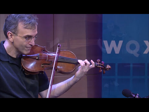 Gil and Orli Shaham: Beethoven, Violin Sonata No. 5, Op. 25: II. Adagio molto espressivo