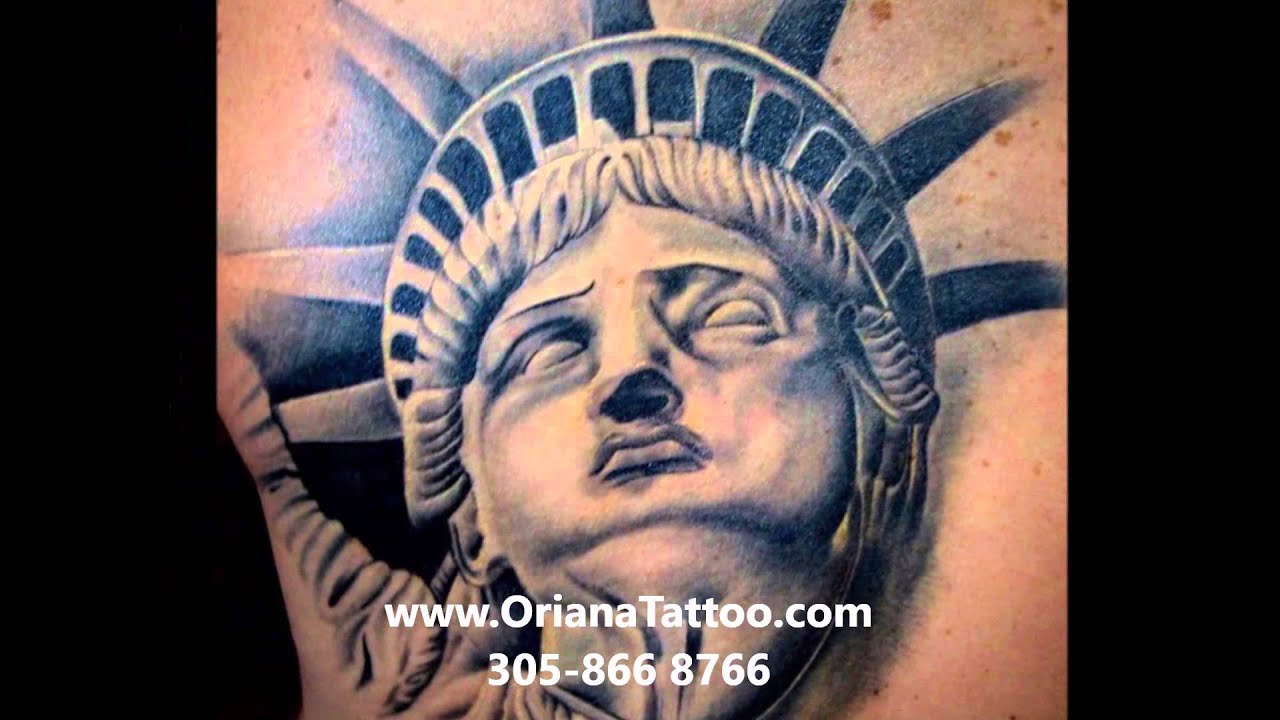BEST TATTOO ARTIST IS COMING BACK TO MIAMI BEACH - DEC 7th !!! - YouTube