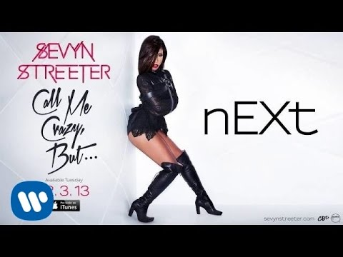 Sevyn Streeter – nEXt [Official Audio]