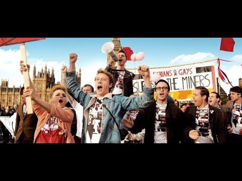 Гордость (основано на реальных событиях, Великобритания, 2014, комедия/драма)
