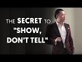 "The Secret to ""Show, Don't Tell"" - Business Copywriting - Dan Lok"