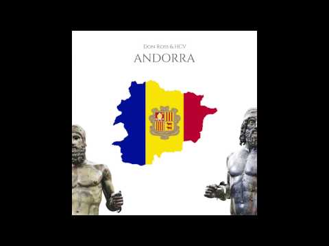 Don Ross & HCV - ANDORRA (Prod. Judah)