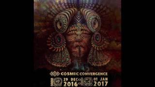 Mose - Cosmic Convergence 2016 - Guatemala (Live)