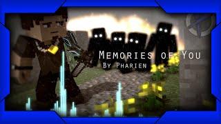 Pharien - Memories of you (Dedicated to PuddieTheKat's Broken PC) #RIP