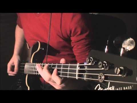 Fender Jazz bass Deluxe Aerodyne Tryout