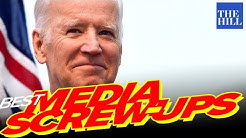 Media screw-ups w/ Katie Halper: MSNBC finally confronts Biden over Tara Reade allegations