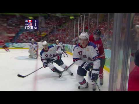 Hockey Men CAN Vs USA Complete Event | Vancouver 2010