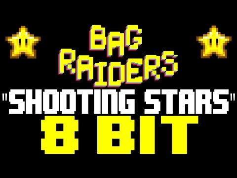 Shooting Stars [8 Bit Tribute to Bag Raiders] - 8 Bit Universe