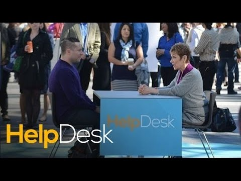 The Personal Mistake You Should Never Make at Work | Help Desk | Oprah Winfrey Network