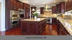 American Home & Stone Carpet Philomath OR