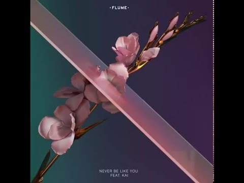 Flume - Never Be Like You feat. Kai (Instrumental)