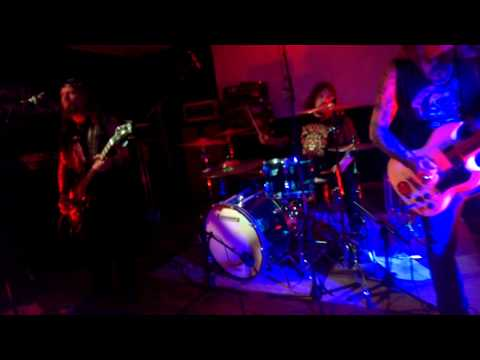 Spirit Caravan - Live at Lille (Waz Factory)
