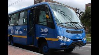 En Bogotá faltan casi la mitad de buses del SITP que se tenían previstos: Contraloría