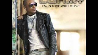 LUKAY I'M IN LOVE WITH MUSIC (Version française) .wmv
