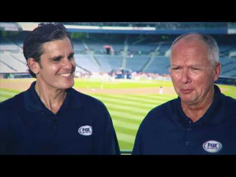 Talking Baseball with Chip Caray and Joe Simpson