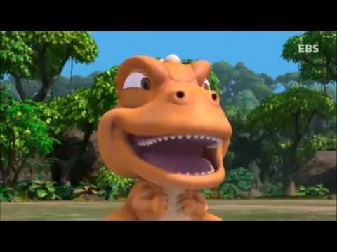 GOSSI Raws GON 90   Dinosaur Gon Cartoon Network  Tap 90   720 x 480, 29 97 fps x H 264 AAC, 160