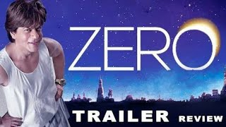 zero || zero movie trailer official ||Shah Rukh Khan || Salman Khan|| Aanand L Rai||Dialogue video