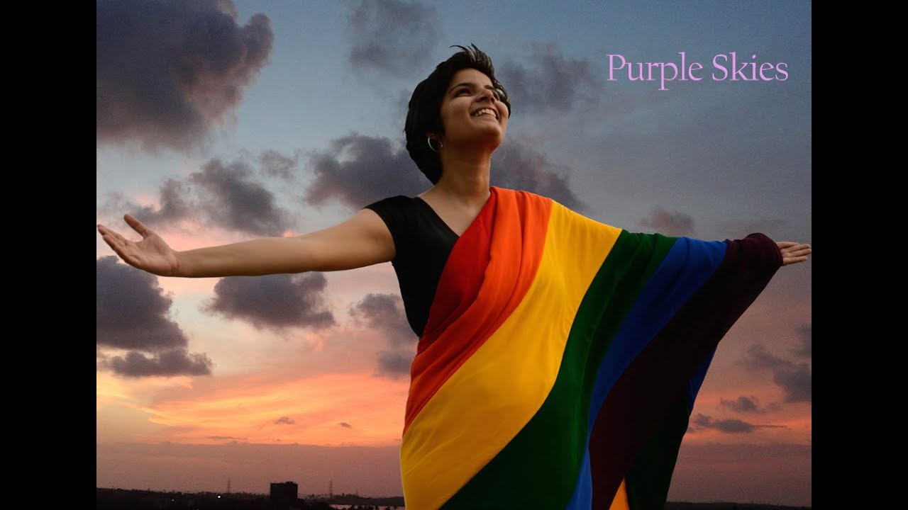 Purple Skies - Voices Of Indian Lesbians, Bisexuals And Transmen Film Trailer - Youtube-6708