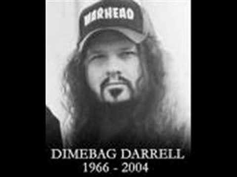 Side of a Bullet- Dimebag Darrell Tribute