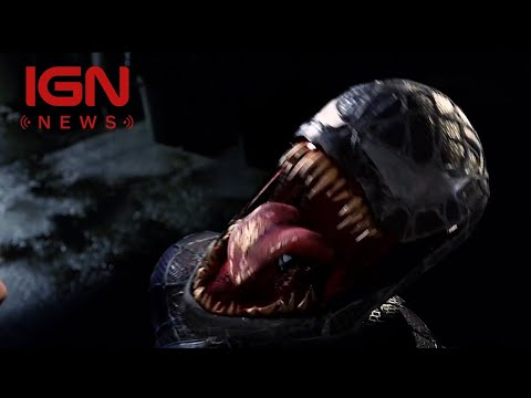 Venom: Spider-Man 3's Topher Grace 'Thrilled' for Tom Hardy's Version - IGN News streaming vf