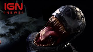 Venom: Spider-Man 3's Topher Grace 'Thrilled' for Tom Hardy's Version - IGN News