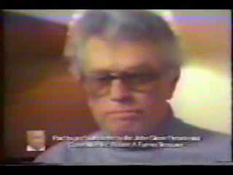 John Glenn 1984 Presidential TV spots