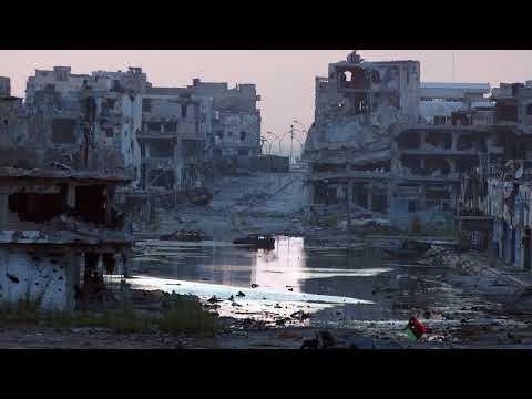 Media outlets erase NATO role in regime change war that brought Libya slavery