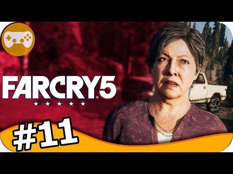 FAR CRY 5 | LA LOCA DE LOS GATOS #11 EpsilonGamex