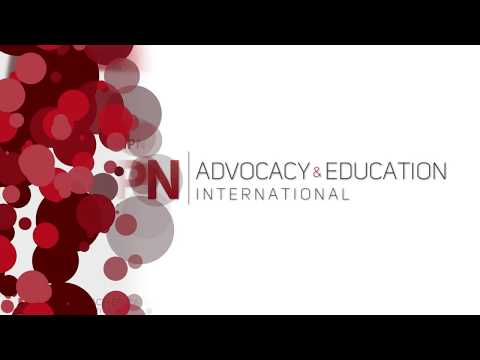 Welcome-Ann Brazeau, CEO, MPN Advocacy & Education Int'l