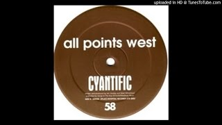 Cyantific - All Points West